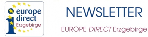 Newsletter Europe Direct